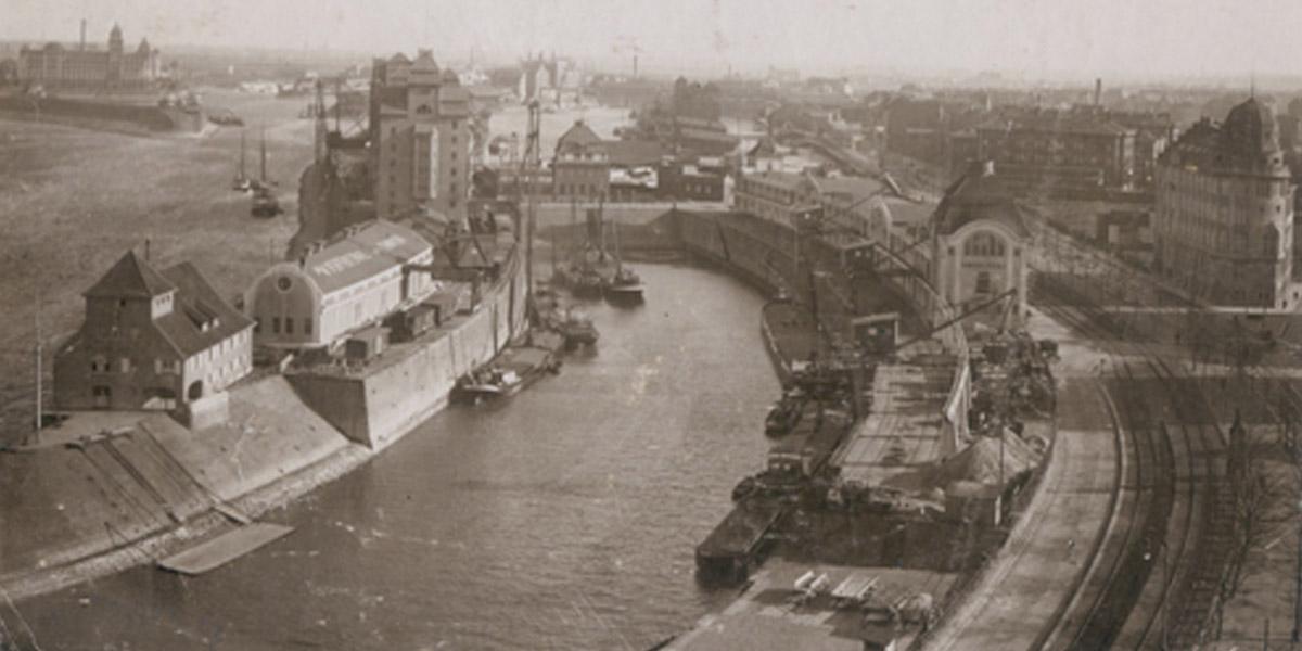 Hafen 1998