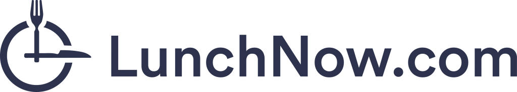 LunchNow Logo