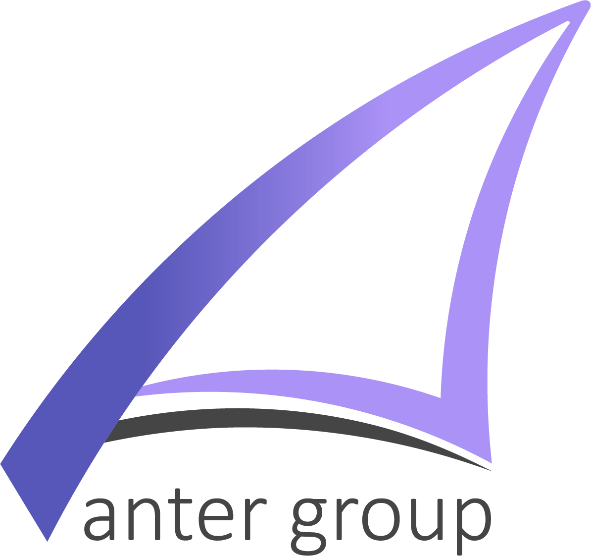 Logo Anter