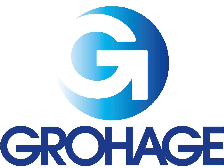 Grohage Logo